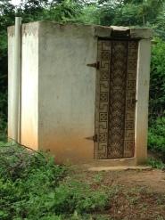 Krishnappa's Toilet